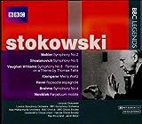 Stokowski (Various/ 3 Cd Box Set) London Symphony Orchestra