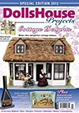 Dolls House Projects (Dhm the Projects Bookazine)
