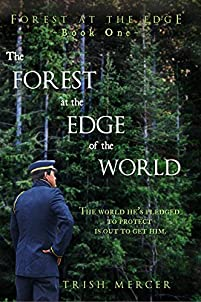 The Forest At The Edge Of The World by Trish Mercer ebook deal
