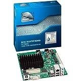 インテル Atom Onboardマザーボード BOXD2700DC 【Mini-ITX】