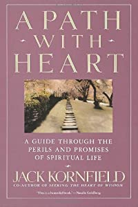 "Cover of ""A Path with Heart: A Guide Thro..."