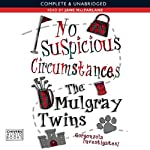 No Suspicious Circumstances | Helen Mulgray,Morna Mulgray