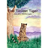The Tiniest Tiger ~ Joanne McGonagle