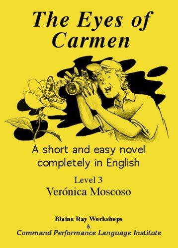 The Eyes of Carmen