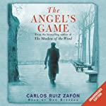 The Angel's Game | Carlos Ruiz Zafón