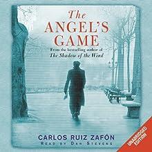 The Angel's Game | Livre audio Auteur(s) : Carlos Ruiz Zafón Narrateur(s) : Dan Stevens