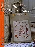 echange, troc Christel Elbaz - Broderie déco et création