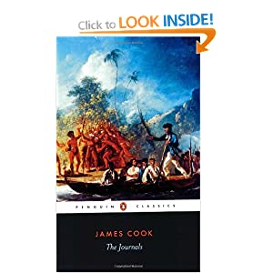 The Journals of Captain Cook (Penguin Classics) Captain James Cook