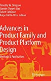 img - for Advances in Product Family and Product Platform Design: Methods & Applications book / textbook / text book