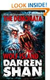 Wolf Island (The Demonata, Book 8)