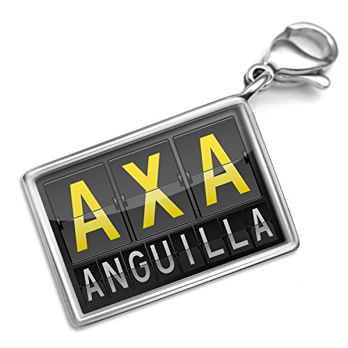 neonblond-axa-airport-code-for-anguilla-charm-lobster-clasp-clip-on