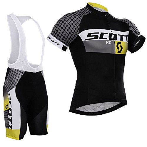 cycling-bike-short-sleeve-jersey-bib-shorts-outfits-bicycle-sports-wear-sets-l