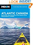 Moon Atlantic Canada: Nova Scotia, Ne...