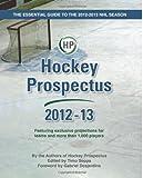 Timo Seppa Hockey Prospectus 2012-13