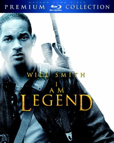 I Am Legend - Premium Collection [Blu-ray]