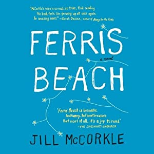 Ferris Beach Audiobook