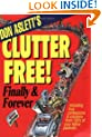 Don Aslett's Clutter-Free!: Finally & Forever