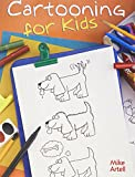 img - for Cartooning For Kids book / textbook / text book