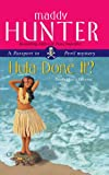 Hula Done It?: A Passport to Peril Mystery