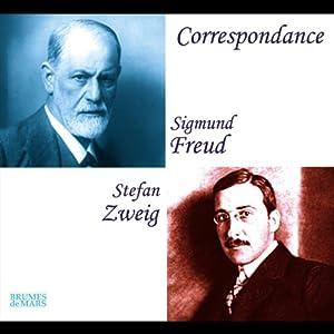 Correspondance | Livre audio
