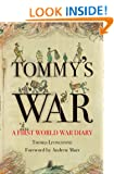 Tommy's War: A First World War Diary 1913-1918