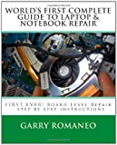 The World the first comprehensive guide to repair laptop