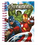 Anker Avengers A5 Softcover Wiro Notebook