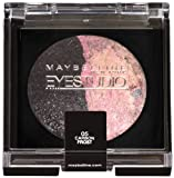 Maybelline Expert Wear Baked Eye Shadow Studio Duos - Carbon Frost