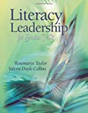 img - for Literacy Leadership for Grades 5-12 by Rosemarye Taylor (2003-02-01) book / textbook / text book