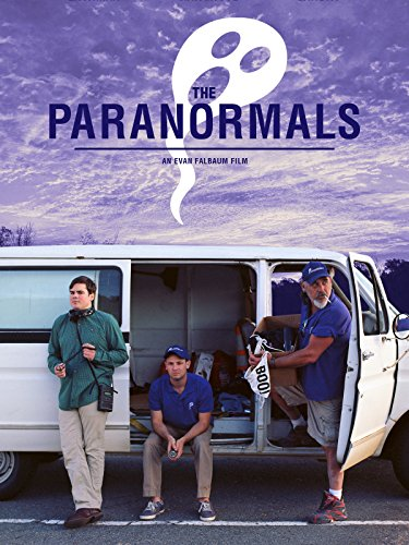 The Paranormals (Daniel Cook compare prices)