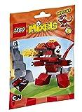 Lego Mixels Series 4 Meltus