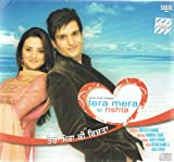 Tera Mera Ki Rishta (Indian Music / Punjabi Movie Songs / Music CD)