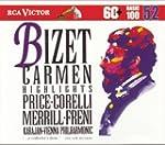 CARMEN (Bizet)