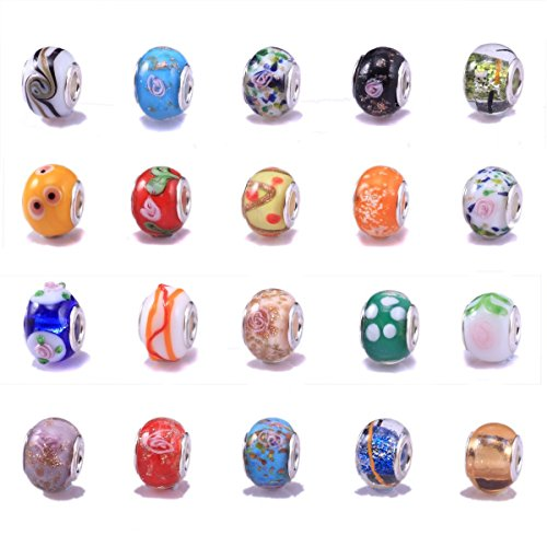 viki-lynn-glass-beads-lampwork-glass-assorted-beads-compatible-with-most-major-charm-bracelets-mixed