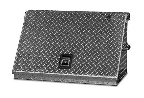 Montezuma ME300AL Portable Toolbox, 30 x 15