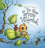 Die kleine Spinne Widerlich: Mini-Ausgabe