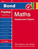 Bond Starter Papers in Maths 6-7 years New Edition (Bond Assessment Papers) Len Frobisher