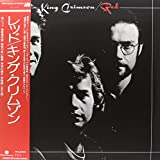 Red [VINYL] King Crimson