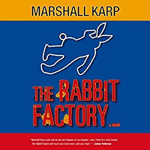 The Rabbit Factory Audiobook
