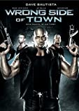 NEW Wrong Side Of Town (DVD)