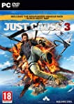 Just Cause 3 Exclusive Edition with G...