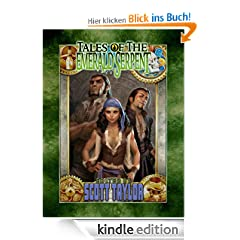 Tales of the Emerald Serpent (Ghosts of Taux)