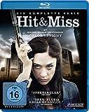 Hit & Miss - Die komplette Serie  [Blu-ray]