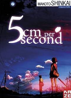 5 cm per second