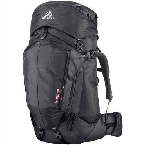 Gregory Mountain Products Women S Amber 60 Backpack Sky