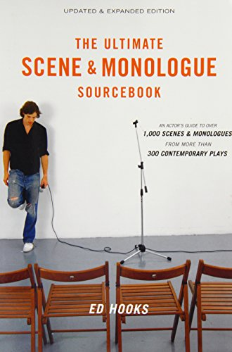 The Ultimate Scene and Monologue Sourcebook, Updated and...
