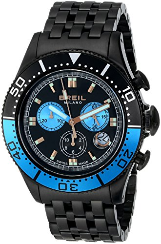 Breil Men's Manta 1970 Watch #BW0409