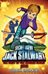 Jack Stalwart: The Theft of the Samur...