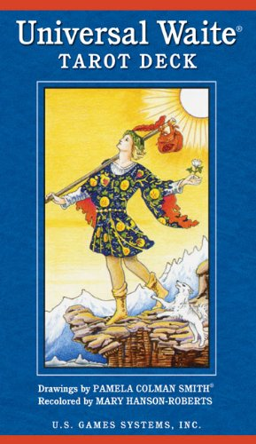 What Tarot Card Numbers Mean