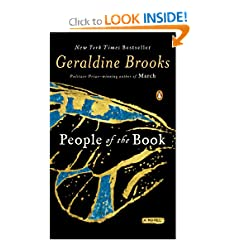 People of the Book: A Novel (Paperback)